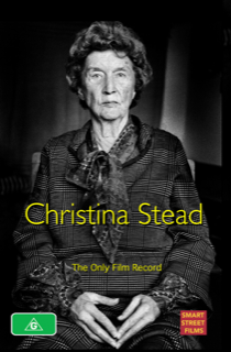 Christina Stead - The Only Film Record
